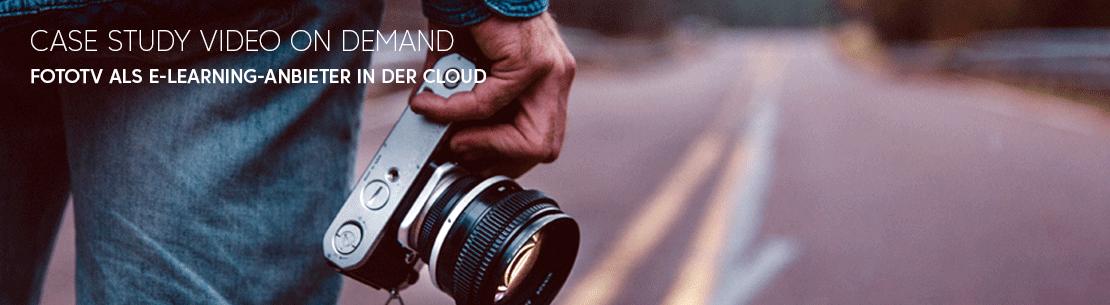 FotoTV als E-Learning-Anbieter für Fotografie revitalisiert sein Kernangebot und seine Marke