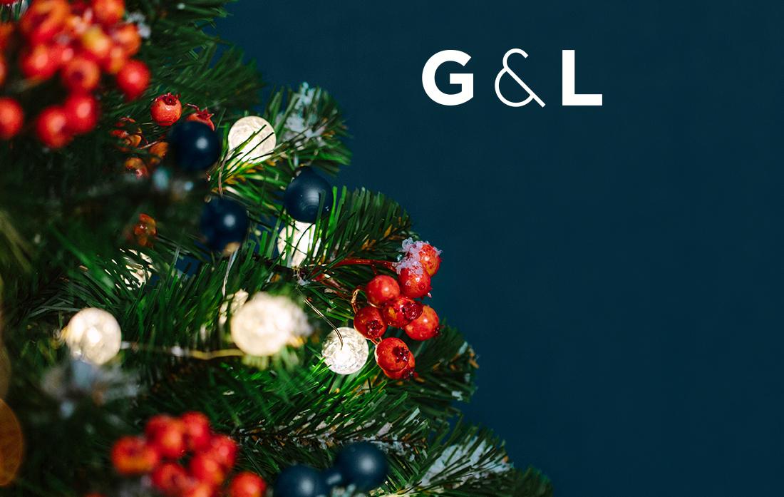 Wir wünschen Ihnen eine schöne Weihnachtszeit!
