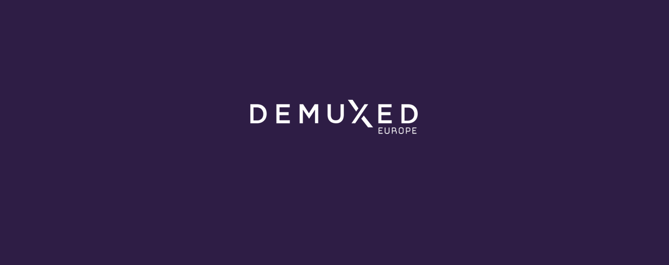 Demuxed Europe 2020 - sponsored by G&L