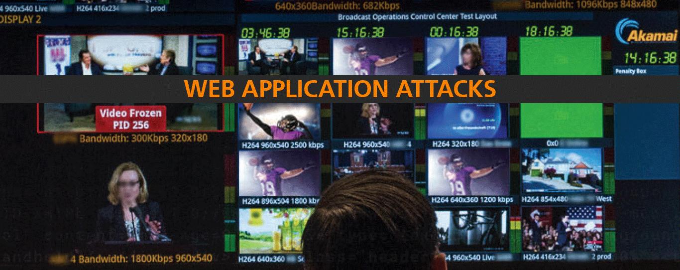 Die Medienbranche als Ziel von Cyberattacken: Medien unter Beschuss
