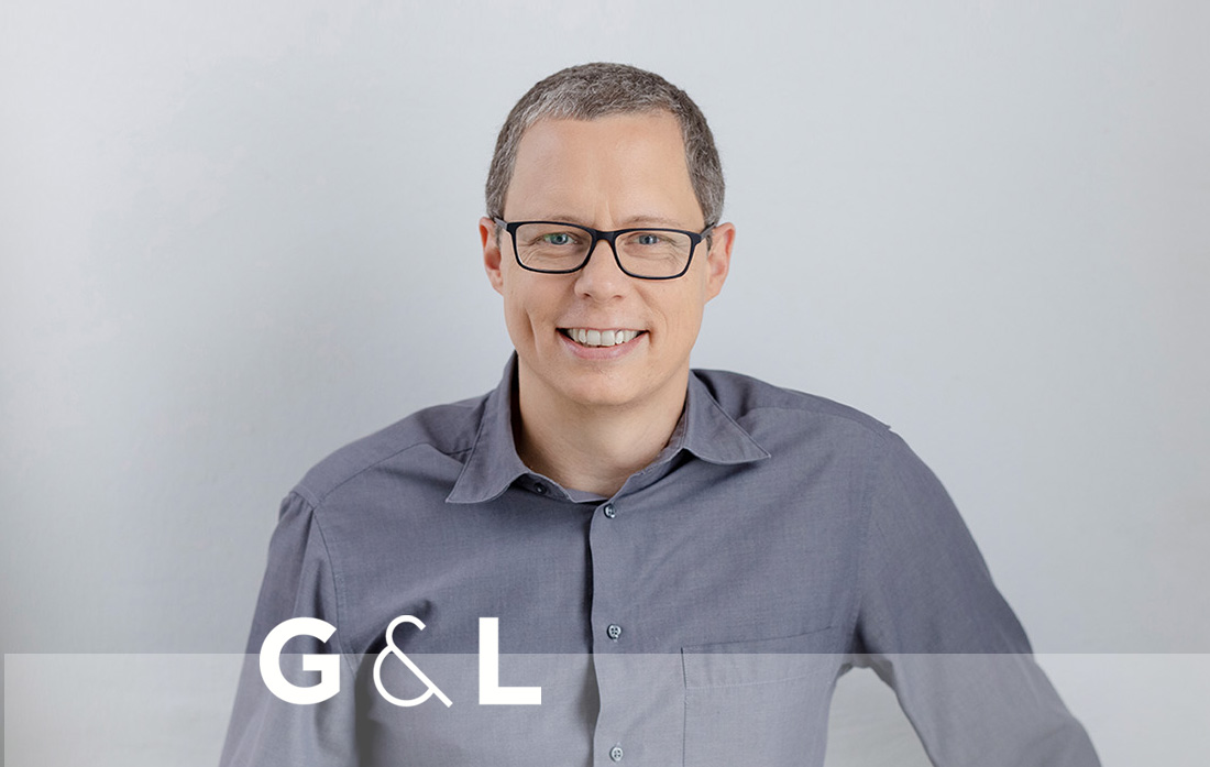 Martin Schmalohr - Senior Portfolio Manager at G&L