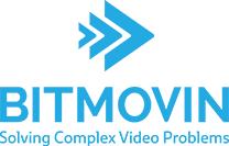 Logo: Bitmovin