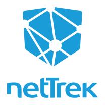 Logo: netTrek