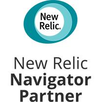 Logo: New Relic