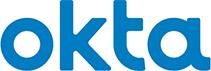 Logo: Okta