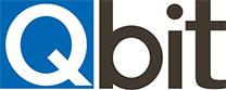 Logo: Qbit