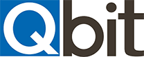 Logo: Qbit GmbH
