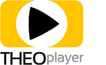 Logo: THEOplayer