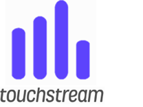 Logo: Touchstream