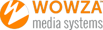 Logo: Wowza Media Systems