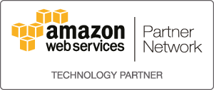 Logo: Amazon Web Services