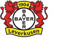 Logo: Bayer04 Leverkusen Fußball GmbH