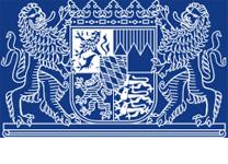 Logo: Bayerischer Landtag