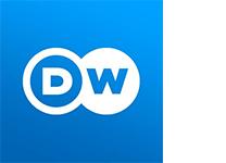 Logo: Deutsche Welle