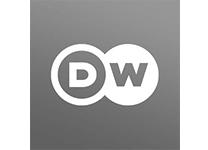 Logo Deutschewelle
