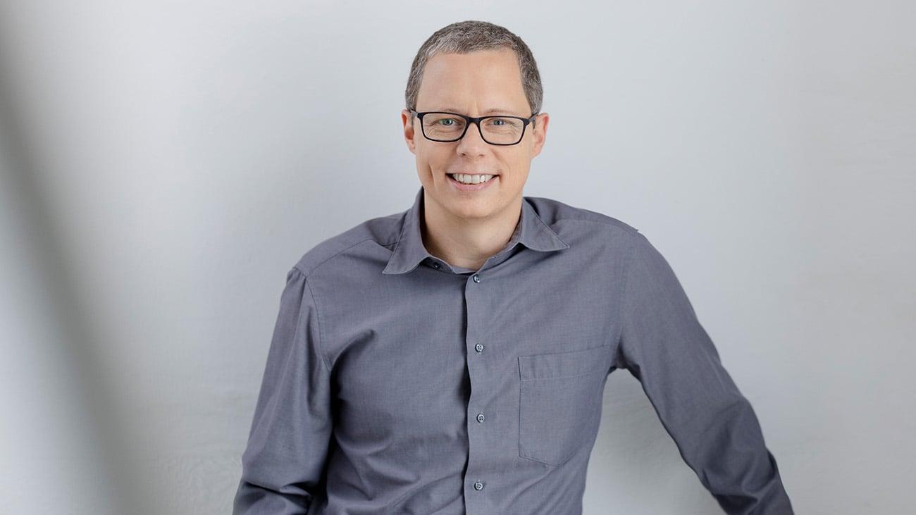 Martin Schmalohr