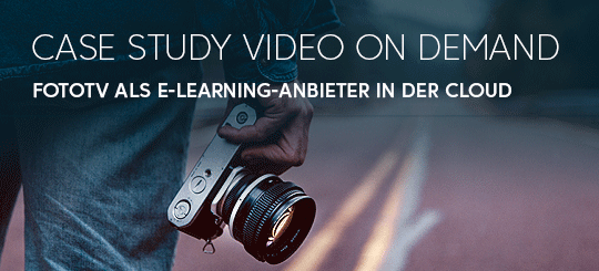 Case Study Video on Demand
